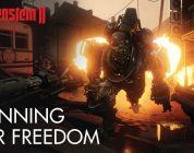 Teamet bakom Wolfenstein 2 presenterar vapenfilosofin i spelet