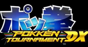 Pokkén Tournament DX och Pokémon Ultra Sun och Ultra Moon i höst