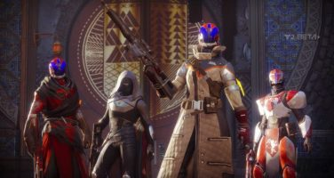 Tankar om Destiny 2 (beta) multiplayer