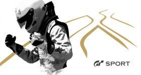 Förbeställ Gran Turismo Sport nu!