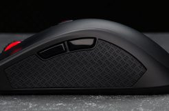 HyperX Pulsefire FPS Gaming Mouse Recension