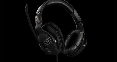 Roccat släpper världens första Hi-Res-Audio-certifierade gaming-headset