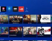 Sony underlättar tv-tittande på Playstation 4