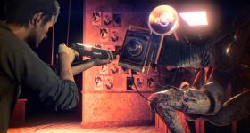 Ny trailer från The Evil Within 2 handlar om överlevnad