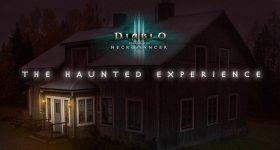 Vågar du streama i ett hemsökt hus?