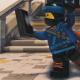 Lego Ninjago får ett spel baserat på samma film