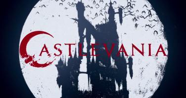 En av de snyggaste speladaptionerna finns på Netflix – Castlevania är ute nu!