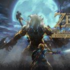 The Legend of Zelda: Breath of the Wilds första DLC ger mervärde – men inte mycket mer