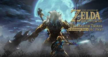 The Legend of Zelda: Breath of the Wilds första DLC ger mervärde – men inte mycket mer