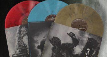 Dark Souls får limiterad vinylsamling