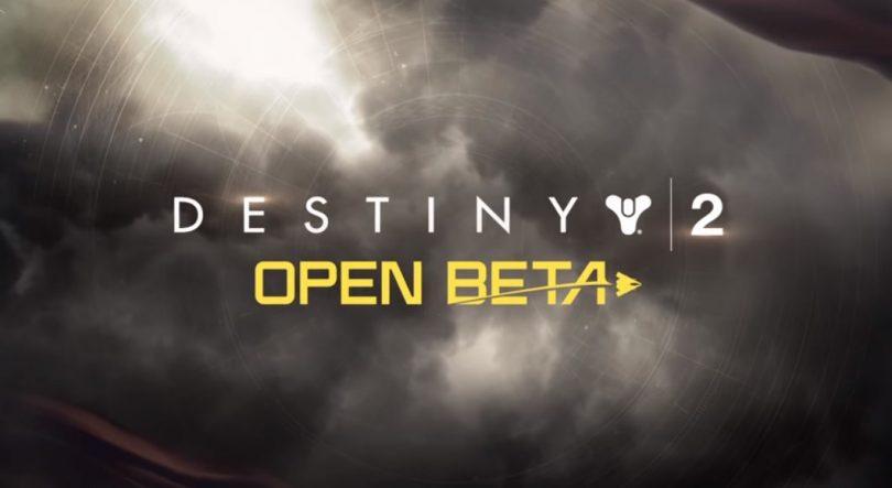 Destiny 2 trailer presenterar betans innehåll