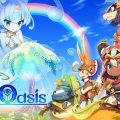 Ever Oasis Recension