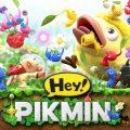 Hey! Pikmin Recension