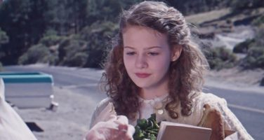 Möt Liesel – framtidens vovve i amerikansk färgfilm