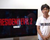 Resident Evil 2-remake förlorar gamla röstskådisar