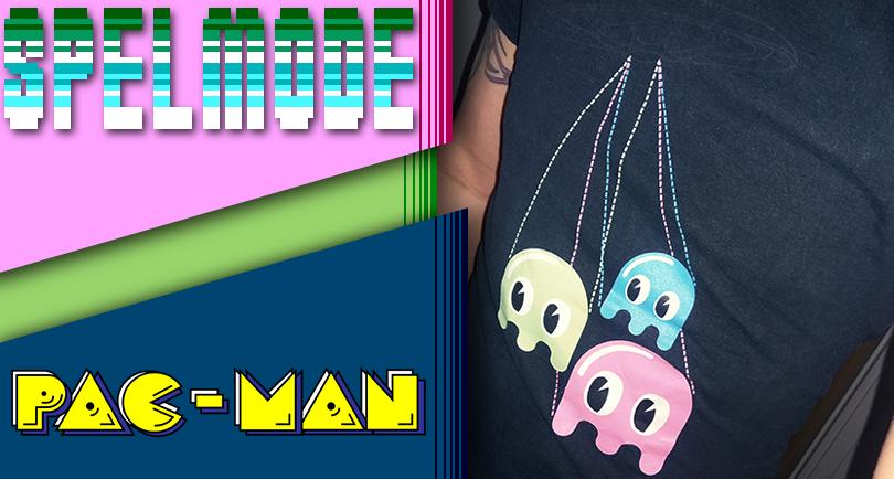 Spelmode – del 2: Inky Pinky och Clyde (Pac-Man)