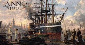 Ubisoft har tillkännagivit ANNO 1800