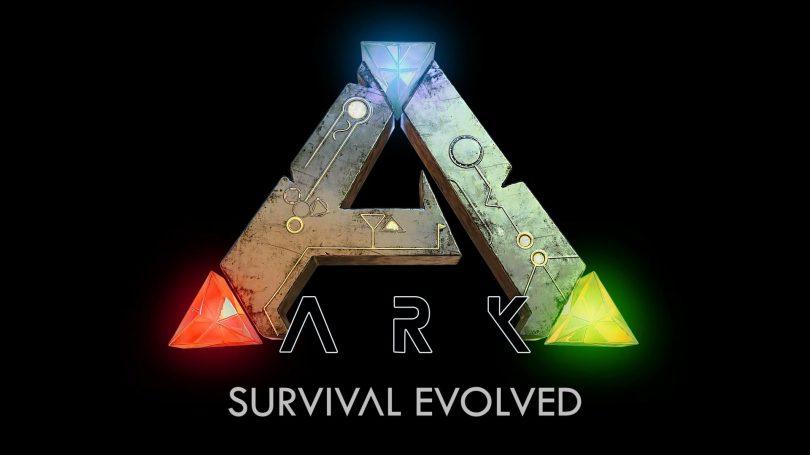 Djur och natur i ARK: Survival Evolved