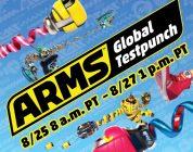 Missade du det första ARMS demot? Ingen fara, rond 2 börjar i helgen