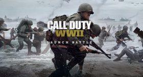 Vinn biljetter till lanseringspartyt av Call of Duty: WWII