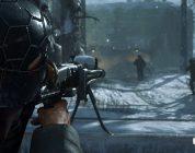 Nu kan du skriva upp dig för betan av Call of Duty: WWII!