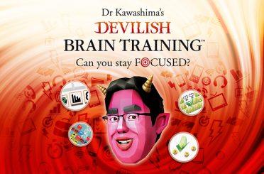 Dr Kawashima'sDevilish Brain Training Recension