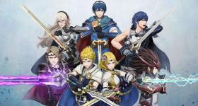 Ny trailer avslöjar datum och fler karaktärer till Fire Emblem Warriors