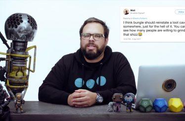 Luke Smith svarar på frågor om Destiny 2 – det här är höjdpunkterna