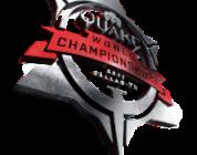 Quake håller World Championship nu i helgen!