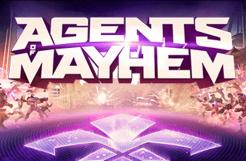 Agents of Mayhem Recension