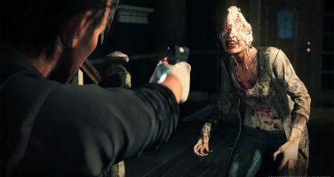Hur överlever du mardrömmen i The Evil Within 2?