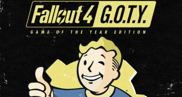 Snart släpps Fallout 4: Game of the year Edition