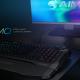 Roccat visar upp next-gen mus, keyboard och intelligent belysning med AIMO