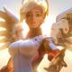 Overwatch: Mercy har blivit ett utomordentligt vackert monster