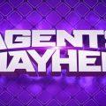 Agents of Mayhem releasetrailer sprider… mayhem