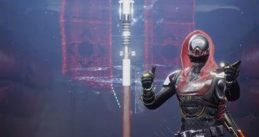 Destiny 2 pvp-trailer visar 4 mot 4 action