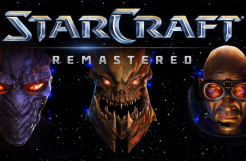 StarCraft Remastered Recension