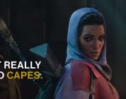 Tre blir fyra – träffa överlevaren Hawthorne från Destiny 2