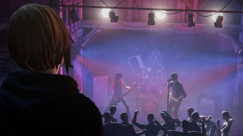 Life is Strange: Before the Storm anlitar brittiska indiebandet Daughter