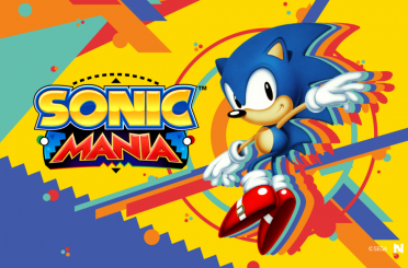 Sonic Mania Recension