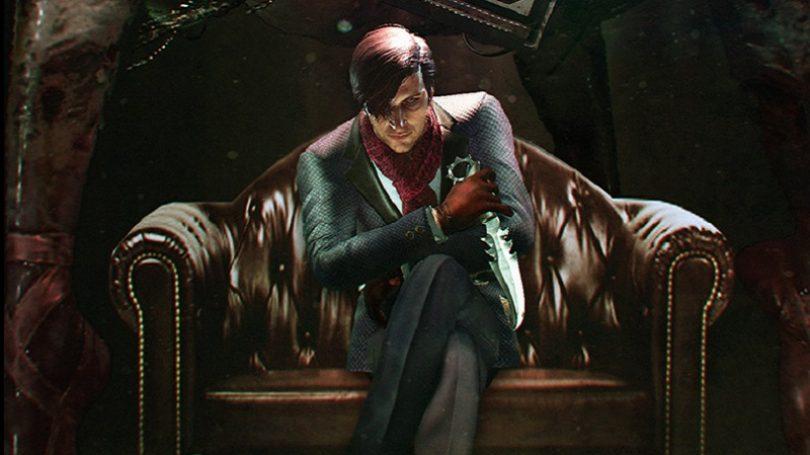 Möt seriemördaren Stefano Valentini i The Evil Within 2