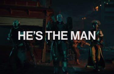 Zavala – snubben med planen i Destiny 2