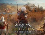Det väntar efter releasen av Assassin's Creed Origins