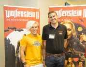 Vi har pratat med en av hjärnorna bakom Wolfenstein 2: The New Colossus