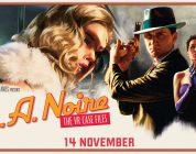 L.A. Noire återuppstår – i VR