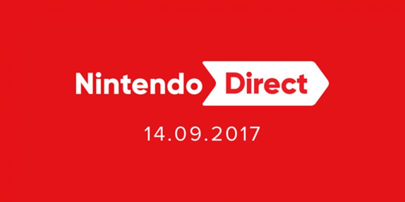 Ny Nintendo Direct vid midnatt inatt
