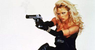 Pamela Anderson kommer till Comic Con