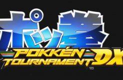 Pokkén Tournament DX Recension