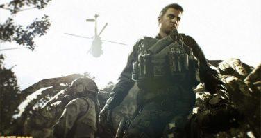 Spela som Chris Redfield i Resident Evil 7-spin off