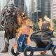 Testa Middle-Earth: Shadow of War på Comic-Con i helgen